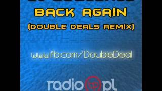 DJ Sequence-Back Again ( Double Deals remix) + Download.