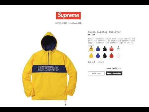 Supreme Online
