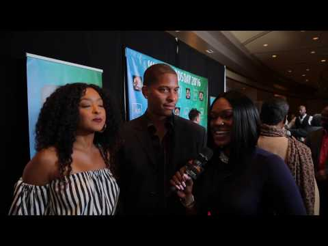Jenia Frederick & Nathan Hale Talk About the 90 DAYS Film