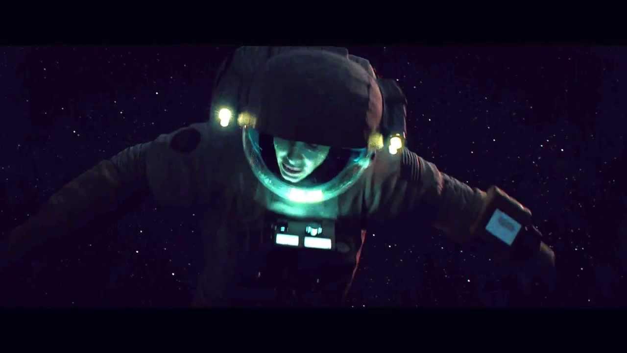 Гравитация (Gravity) — Drifting