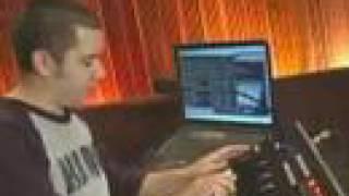 KORG R3 Synthesizer / Vocoder Feature