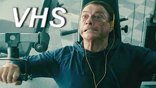 Жан Клод Ван Джонсон (2017) - русский трейлер - VHSник