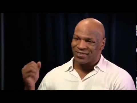 Mike Tyson talks addiction with Matt Lauer   Full Interview