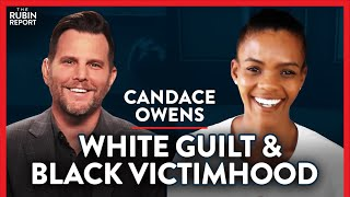 Exposing What You Aren't Being Told About Slavery & Racism | Candace Owens | POLITICS | Rubin Report