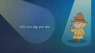 EELS - Who You Say You Are - official lyric video