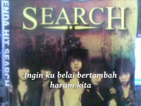 Kejora - SEARCH (lirik HQ Audio)