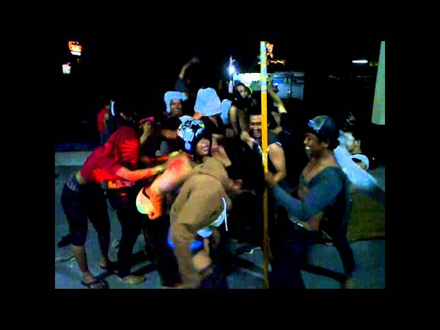 Harlem shake version ogoh2 umadui 2013 Travel Video