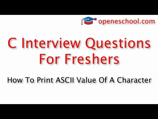character interview questions - Emayti australianuniversities co