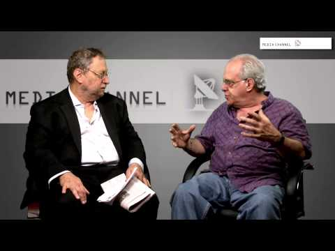 Prof. Richard D. Wolff on Economics in Media and the Economy Part 1 - MediaChannel.org