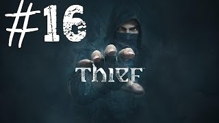 Thief Gameplay Walkthrough Part 16 - CHAPTER 2 - HOOKING ONTO THE ASSEMBLY LINE