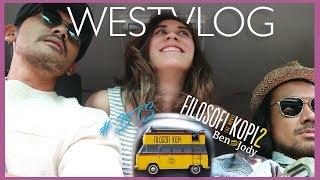 Gambar cover SNEAK PEEK FILKOP 2 BEN&JODY THE MOVIE! WESTVLOG #6