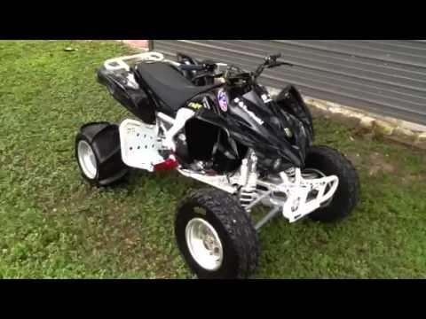KFX450R for sale on craigslist