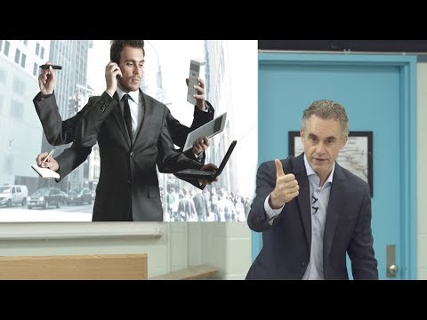"""""""These horrible people do everything"""" - Jordan Peterson on Price's Law"""