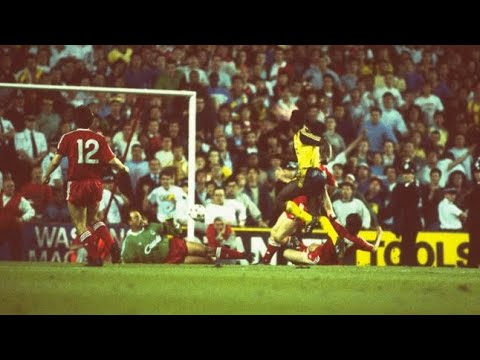 89 trailer: documentary recounts Arsenal's dramatic title win at Anfield
