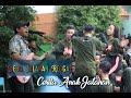 Debu Jalanan Reggae  Cerita Anak Jalanan Live