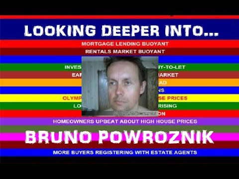 Looking Deeper Into Bruno Powroznik Youtube After months of searching, very little is still known about bruno powroznik, the creator of legendary cult classic hit objects that i. looking deeper into bruno powroznik