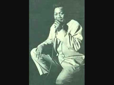 bobby bland-that did it