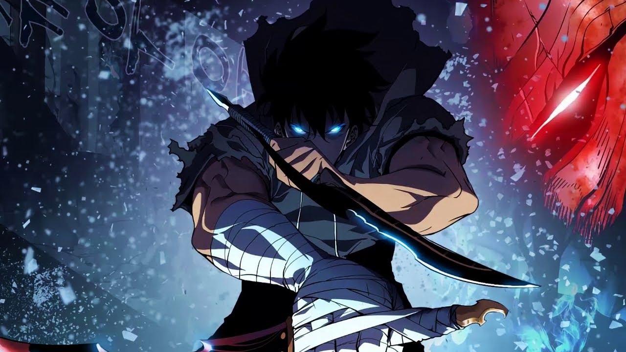 Solo Leveling Anime, Yuru Camp, Yakusoku no Neverland, Yes ka No ka Hanbun - Noticias Anime Del Día!