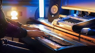 "Alan Walker ""Sing Me To Sleep"" - Piano Cover by David Solis"