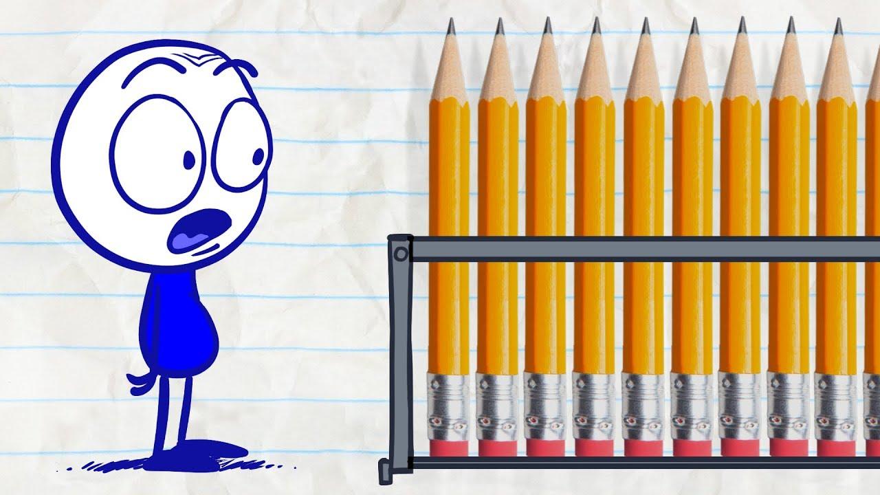 pencilmate-can-t-remember-his-password-in-pencilmatrix-pencilmation-cartoons-for-kids