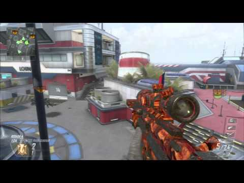 HuntZ: BACK TO BO2 + UPDATE [MnC]