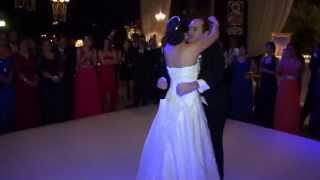 Video Clip Claudia y Luis Thumbnail