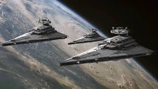 Star Wars Most Powerful Ship: Imperial Star Destroyer