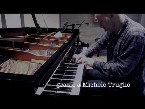 Off minor (T. Monk) piano: Alberto TAFURI