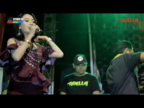KARENA SU SAYANG - ARLIDA PUTRI - OM ADELLA TEBARU 2018.!! LIVE NGRAMBE