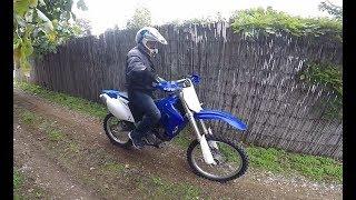 Yamaha 250 Yzf acheter 700€ épisode #2
