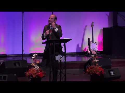 Enviados para una mision.-Pastor Pedro Medina Jr.