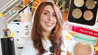 CHATTY GRWM - CREDO BEAUTY HAUL + LIFE UPDATE