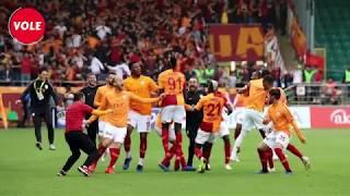 Galatasaray ın 22 Şiyonluk Klibi VOLE Özel