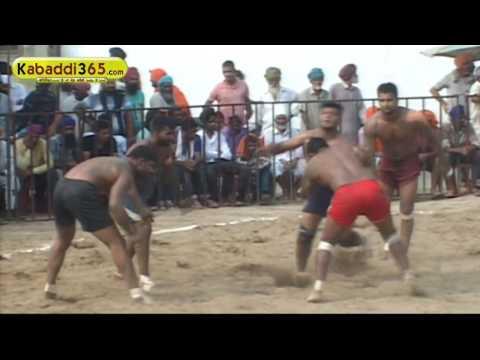 (14) Balsrai (Amritsar)   Kabaddi Tournament 04 July 2016