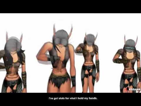 The Guild - Do You Wanna Date My Avatar (WoW Music Video)