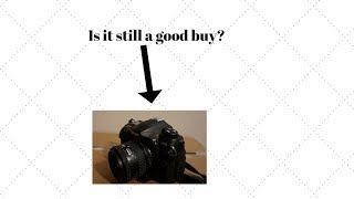 Is The Nikon D200 Still Worth The Buy?