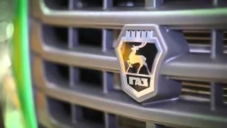Прикол! Новая реклама ГАЗон Некст(Gazon Next)(, 2015-02-07T14:30:23.000Z)