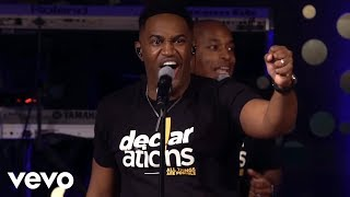 Jonathan Nelson - Our God (Medley) (Live in Baltimore) [Official Video]