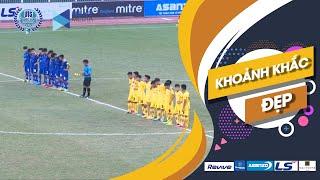 Giây phút nghẹt thở trong màn penalty trận chung kết của hai xứ Thanh - Nghệ | NEXT SPORTS