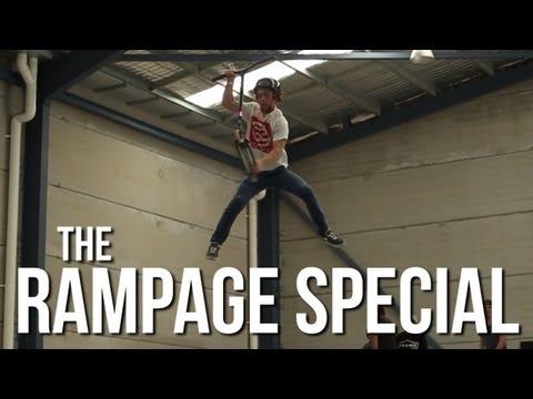 The Rampage Special