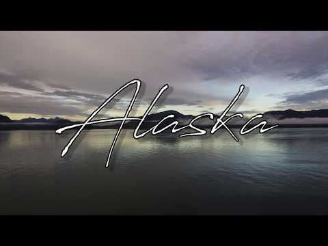 Alaska Inside Passage Cruise in 4K