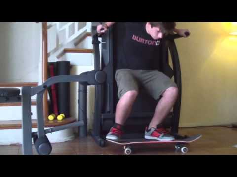 BREAKING MUSCLE MEMORY SKATE SUPPORT