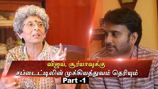 actors-like-vijay-and-suriya-knows-the-importance-of-subtitles-rekhs-subtitlist-interview