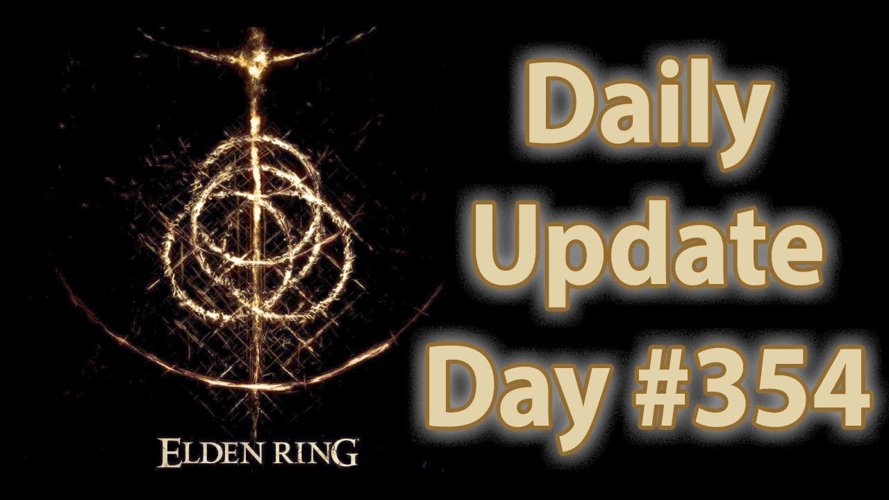 Is 'Elden Ring' Too Much Like 'Dark Souls'  And Does It Matter?