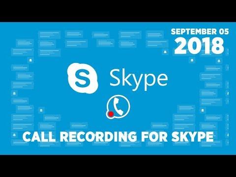 Introducing Call Recording On Skype & Facebook Sues Blackberry | Systweak