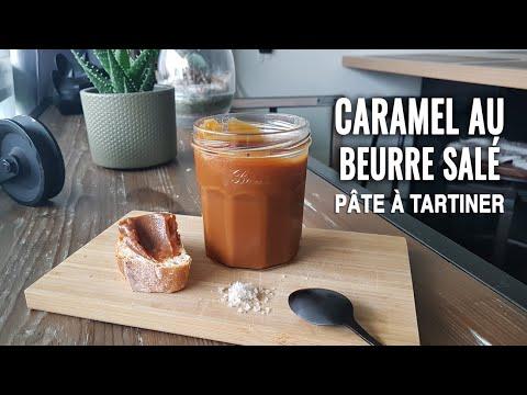 recette-de-pâte-à-tartiner-au-caramel-au-beurre-salé