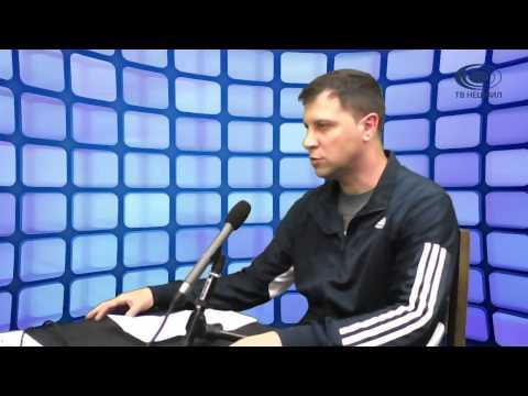 Radio Nešvil - Sportske novosti iz Mačve 23.03.2015.