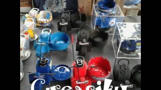 Miniatur Vespa recycle of tin New Design