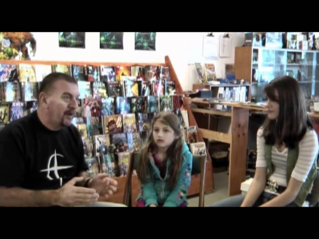 UVN Spotlight: Star Con 2011 episode 4