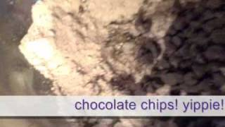 Pudding Mix Cookies